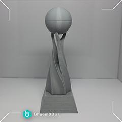 001 st tn ساخت تندیس با پرینتر سه بعدی