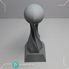 002 st tn ساخت تندیس با پرینتر سه بعدی