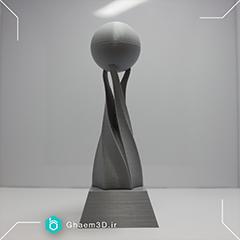 003 st tn ساخت تندیس با پرینتر سه بعدی