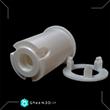 001 ساخت نمونه اولیه قطعات صنعتی با پرینتر سه بعدی
