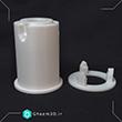 003 ساخت نمونه اولیه قطعات صنعتی با پرینتر سه بعدی