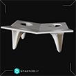 t001 ماکت معماری ساخته شده با پرینتر سه بعدی در مشهد